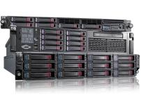 HP Server Rentals in Brazil