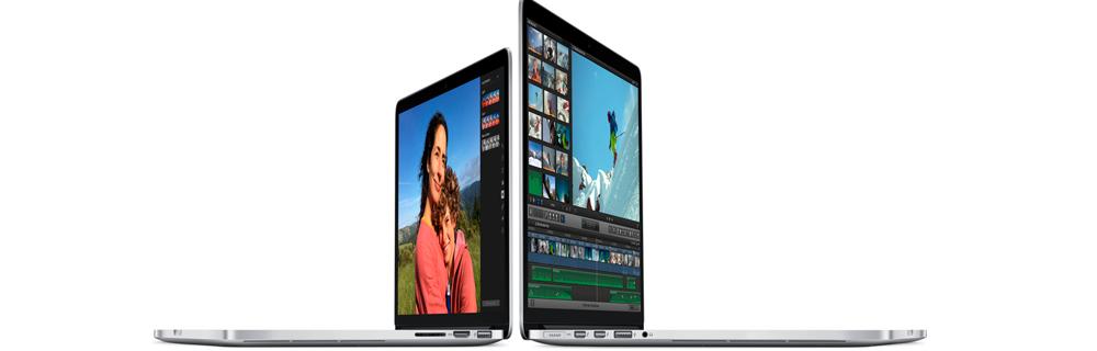 MacBook Pro - Aluguel