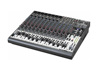 Audio Systems – Mixer