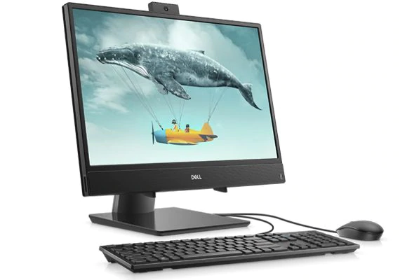 Dell All In One Desktop Computer